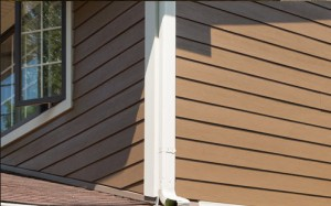 Siding Repair After