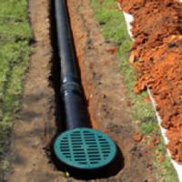 drain-pipe
