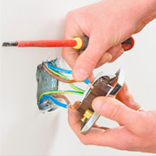 Top 7 home repairs you should never do yourself for Electric motor repair indianapolis