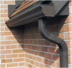 299 For 50 Feet Of 6 Inch Gutters Or Downspouts David