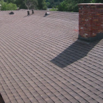 BUR Roof Shingles Fishers Indiana